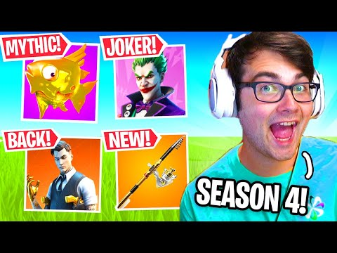 How To Get Free Skins In Fortnite Season 11 Chapter 2