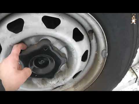 Уаз Патриот запасное колесо не так просто