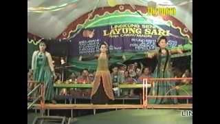 Kangsreng - Jaipongan Majenang LAYUNG SARI