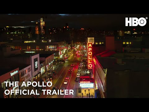 The Apollo (Trailer)