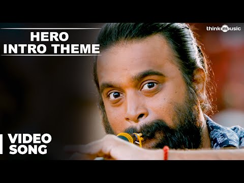 Hero - Intro Theme