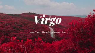 VIRGO NOVEMBER 2018 * SUCCESS! EASIER TIMES AHEAD PART 1