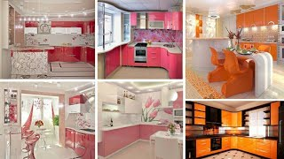 2018 Kitchen Cabinets Designs & Popular Great Paint Colors|| Kitchen Design Ideas|| Kitchen Design