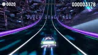 Riff Racer (Drive Any Track): Ace of Base - Travel To Romantis