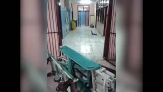 Keluarga Ngamuk dan Histeris di Ruang Jenazah RS Kandou Malalayang, Minta Organ Dalam Dikembalikan