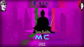Yama Buddha - Mic Check 002