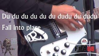 Apartment — Fall into Place (lyrics fifa 08)