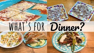 WHAT'S FOR DINNER    QUICK AND EASY MEALS   KETO MEALS   LIVING IN THE MOM LANE