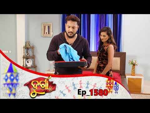 Download Durga | Full Ep 1580 | 2nd jan 2020 || Odia Serial – TarangTV Mp4 HD Video and MP3