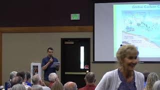 Community Carbon Forum with Mark Ingman at St  Andrew Beaverton 6 30 2019 part 1