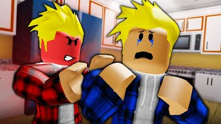 The Hated Twin: A Sad Roblox Movie