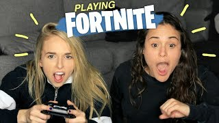 WE'RE REALLY GOOD AT FORTNITE - Video Youtube