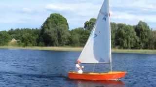 Фанерные самодельные лодки
