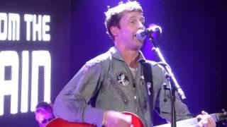 James Blunt - When I Find Love Again live Braunschweig Volkswagenhalle 22.10.2014