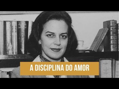 A disciplina do amor, de Lygia Fagundes Telles (resenha)
