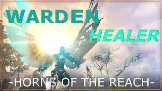 Download Video Magicka Warden Healer Build For Vet Trials