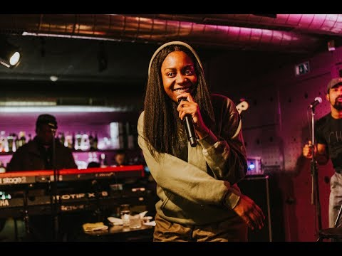 Video: Noname - Live at Jazz Dock