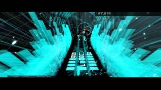 [Audiosurf 2 Ninja Turbo]  16 Volt - Suffering You