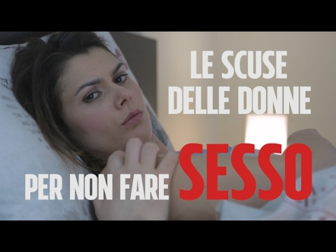 Sesso video credibile