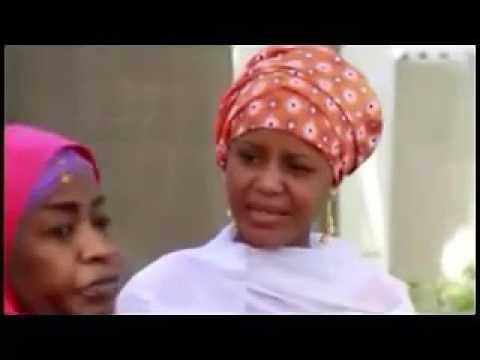 Adon gari 3&4 hausa movie
