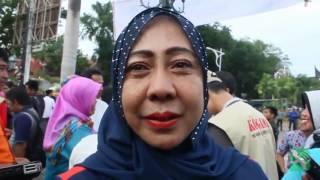Peringatan Tujuh Tahun Gempa Padang