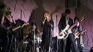 Wages of Sin  Live at Nightbreak 1984