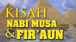 A27 Abah Uci - Kisah Nabi Musa AS Bg 1 - 06-sept-2015