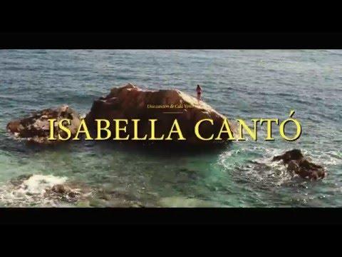 Cala Vento – Isabella Cantó