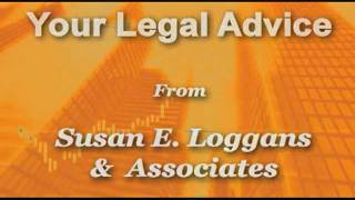 Susan E. Loggans & Associates Statute of Limitations video