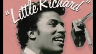 Can't Believe You Wanna Leave  -   Little Richard