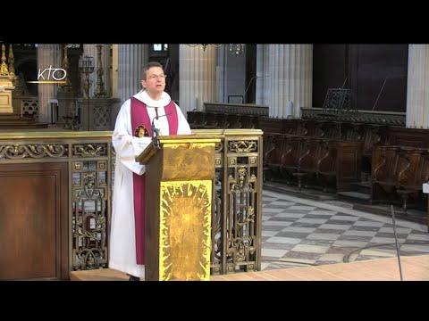 L'Église de Geneviève Catholique, prophétique, endurante