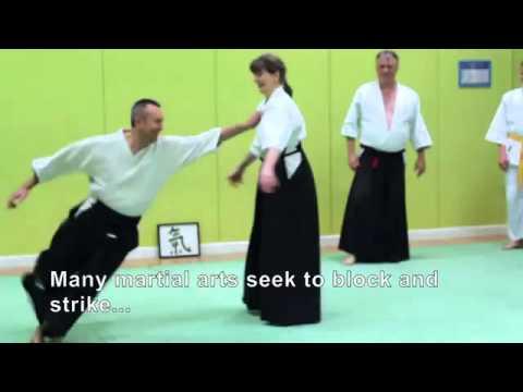 An Introduction to Ki Aikido
