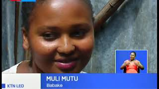 Furaha ya Wazazi: Mtoto aliyepotea katika mtaa wa Mukuru kwa Reuben amepatikana