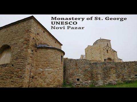 Monastery of St.George