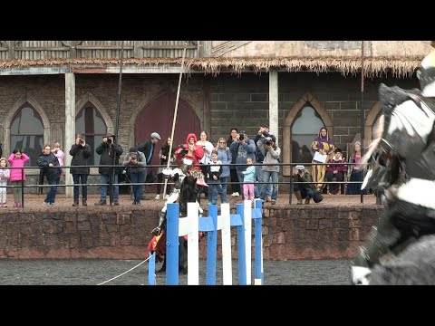 England and Australia clash in jousting 'Ashes' | AFP