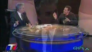 Ricardo Mollo desmiente la frase de Luca Prodan a Virus
