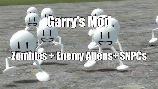 Garry's Mod Addon: Parakeet's Pill Pack - Most Popular Videos