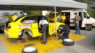 Sperrer Motorsports - Austrian Rally Legends 2014 | © www.riedlfilm.com