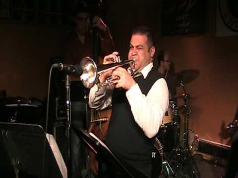 Gregory Rivkin & Robert Anchipolovsky Hard Bop Quintet