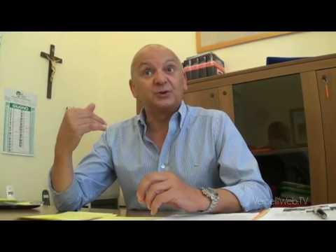 Intervista al segretario Cisl Roberto Bompan sul presente e futuro di Vercelli