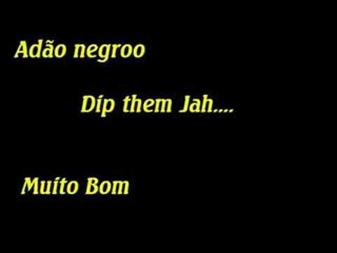 Música Dip Them, Jah, Jah, Dip them