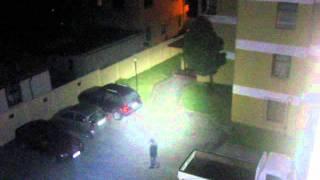 Probando La Linterna TR-3T6 - Linterna Super Potente! - tienda8.cl