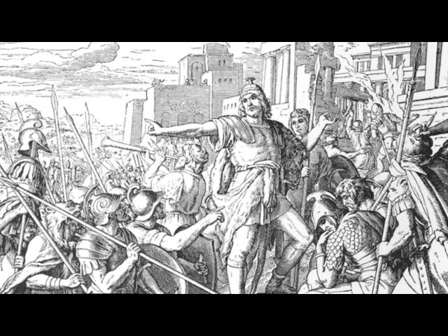 Why The Maccabees Arent In The Bible My Jewish Learning