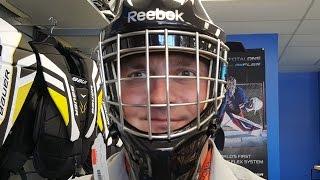 84  Хоккейный магазин kicks and sticks Part1