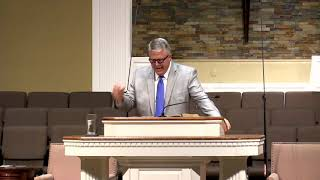 Randy Tewell: Introductory Lesson on Prayer