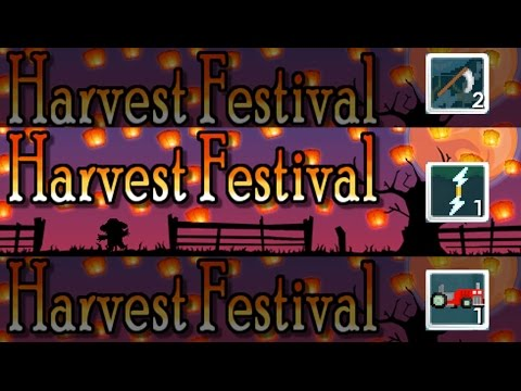 Video Growtopia - Making Zeus + Harvester + 2 Syth (Harvest of moon)