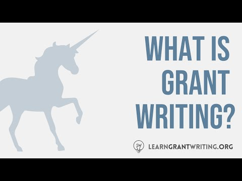 What Is Grant Writing? Grant Writing for Beginners Start Here!