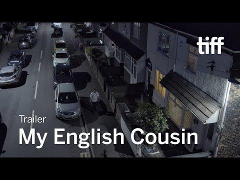 My English Cousin ( Mon cousin anglais )