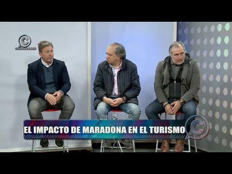 ¿Maradona en La Plata es una oportunidad para atraer turistas?