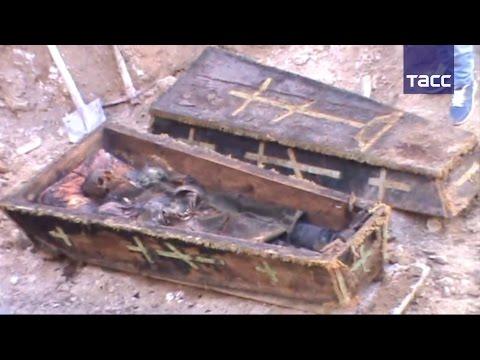 , title : 'Гроб с останками русского генерала нашли в Турции'